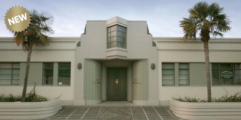The Grand De Luxe Tour of Hastings Art Deco