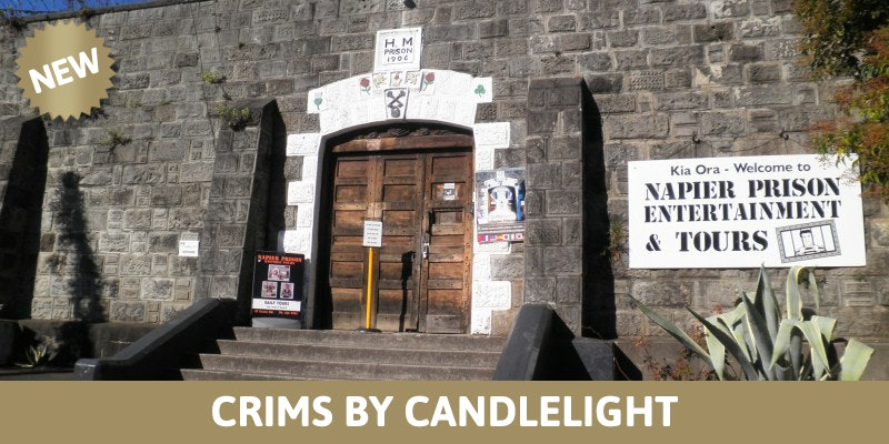 Crims by Candlelight