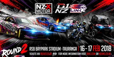 NZ Xtreme Motorsport Series Round 2 with D1NZ