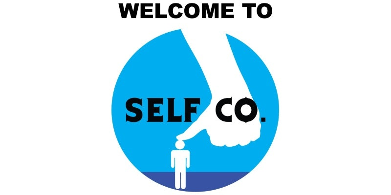 Welcome To Self Co.