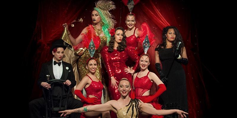 Red Room Cabaret