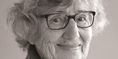 Honoured Writer Renee
