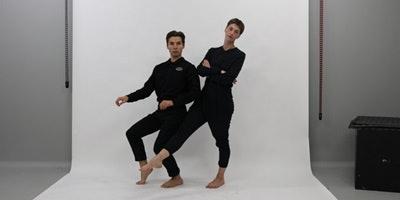 Dance Danced Dancing