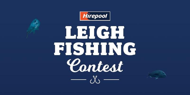 Hirepool Leigh Fishing Contest