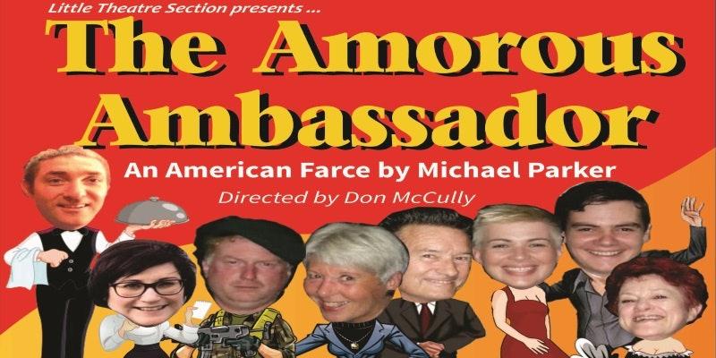 Amorous Ambassador