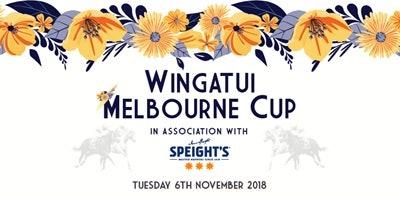 Wingatui Melbourne Cup Day