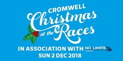Cromwell Christmas at the Races 2018