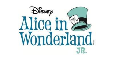 Disney's Alice in Wonderland Jr