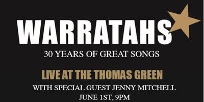 WARRATAHS LIVE