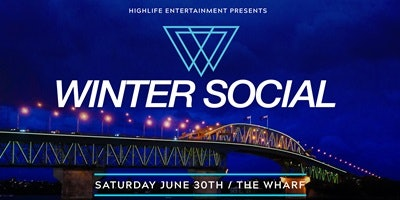 Highlife Winter Social