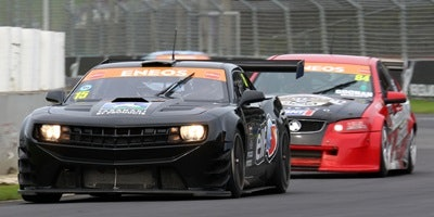 North Island Endurance Series Round 2