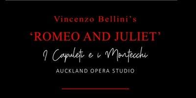 I Capuleti e i Montecchi (Romeo & Juliet)