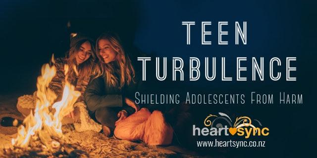 Teen Turbulence (North)