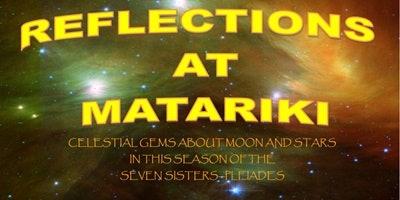 Reflections at Matariki