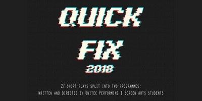 Quick Fix 2018