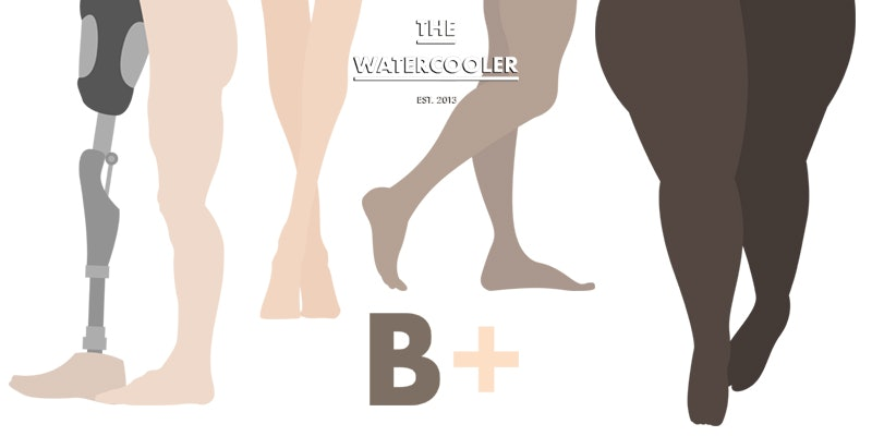 The Watercooler - Issue #48: Body+