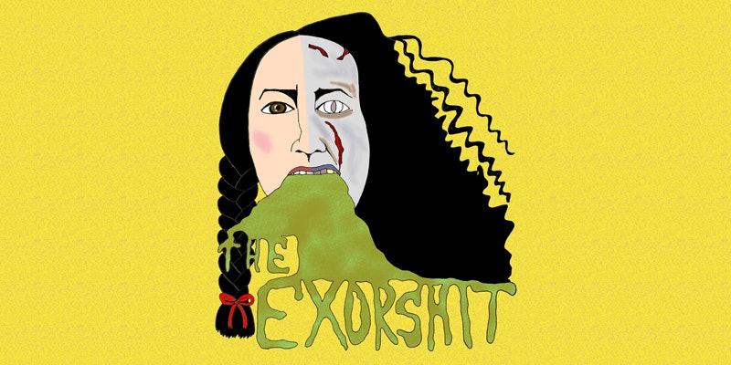 The Exorshit