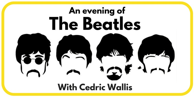 The Beatles Hits with Cedric Wallis