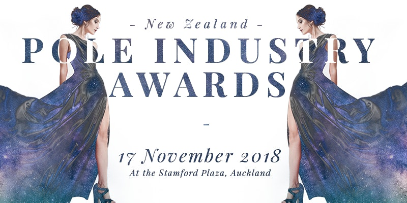 NZ Pole Industry Awards