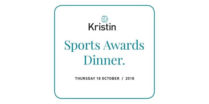 Kristin School Sports Awards Dinner