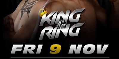 KING IN THE RING 62V
