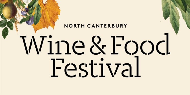 North Canterbury Wine & Food Festival