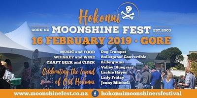 Hokonui Moonshiners' Festival