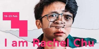 I Am Rachel Chu