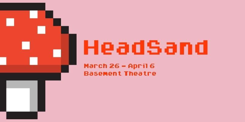 HeadSand
