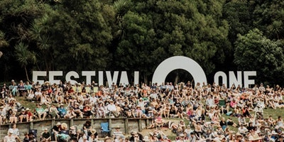 Festival One 2020