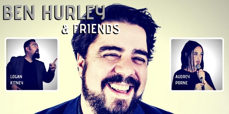 Ben Hurley & Friends - Rangiora