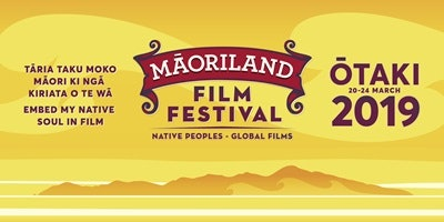 MAORILAND FILM FESTIVAL 2019 | Special Events