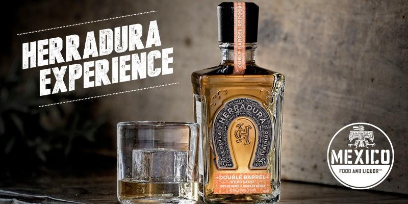 Experience Herradura!