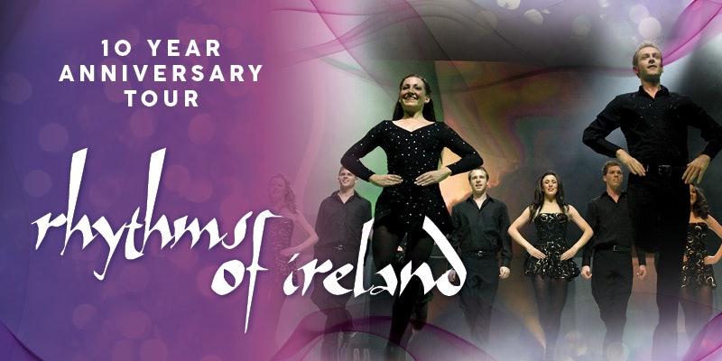 Rhythms of Ireland