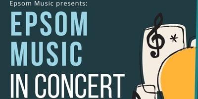 Epsom Music in Concert