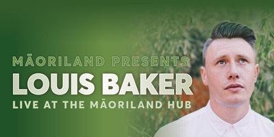 Louis Baker