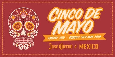 Cinco de Mayo - Ellerslie