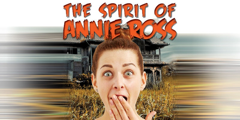 The Spirit of Annie Ross
