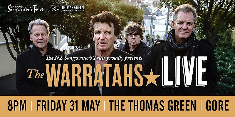 The Warratahs Live