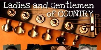Ladies & Gentlemen of Country Music