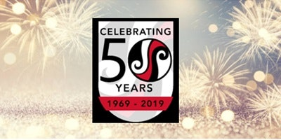 Celebrating 50 Years of Glenfield College