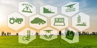 Major New Zealand Agritech Initiatives in 2019