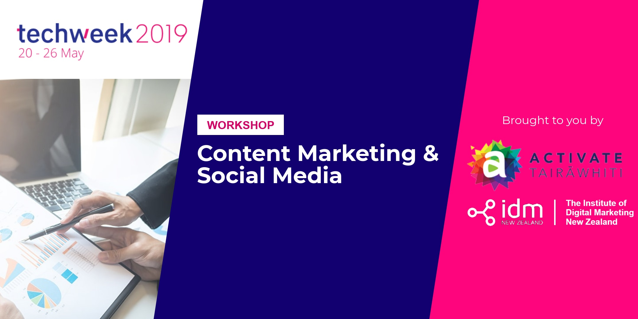 Content Marketing & Social Media