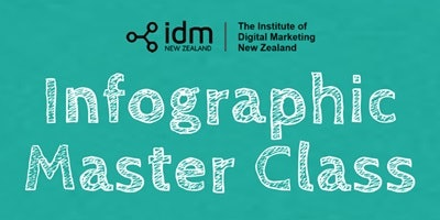 Infographic Master Class