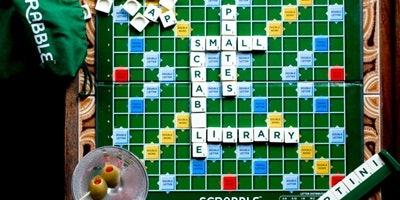 Scrabble Small Plates