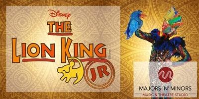 The Lion King Jr