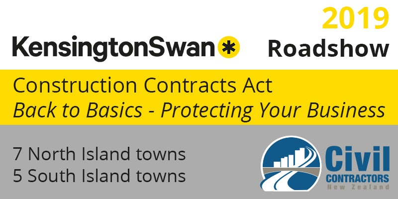 Construction Contracts Act