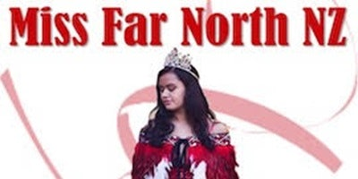 Miss Far North NZ