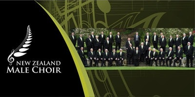 New Zealand Male Choir