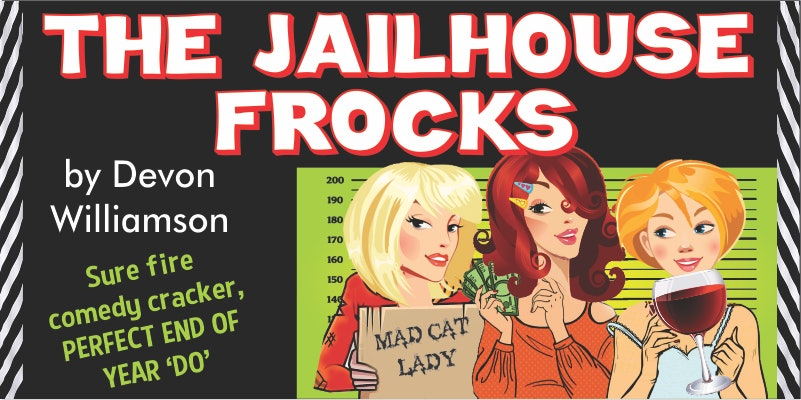 The Jailhouse Frocks